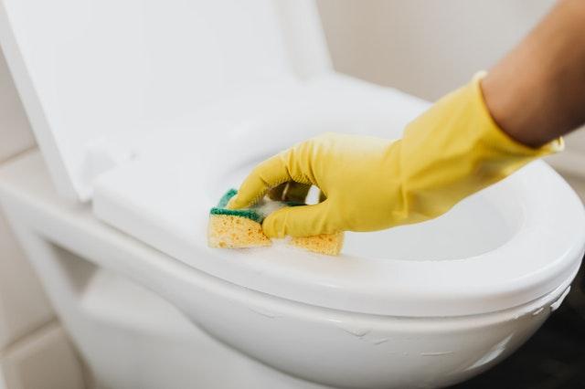 comment nettoyer facilement et rapidement les wc